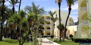 Tunisko, SunConnect One Resort Monastir 4*