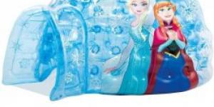 Intex iglu Frozen 185x157x106 cm