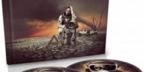 PAIN: COMING HOME CD