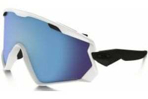 Oakley Wind Jacket 2.0 - Matte White/Prizm