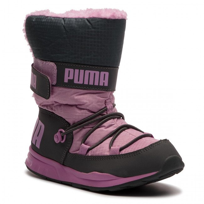 Snehule PUMA - Trinomic Boot Ps 363978 06 Iron Gate/Orchid