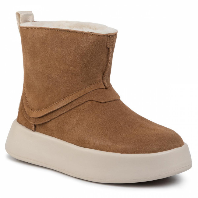 Topánky UGG - W Classic Boom Boot 1104613 Che