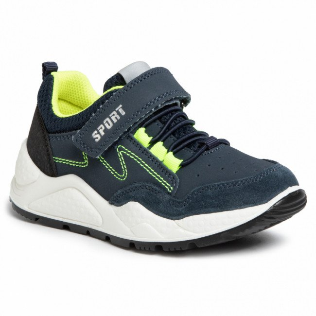 Sneakersy SERGIO BARDI YOUNG - SBY-02-03-000032 675