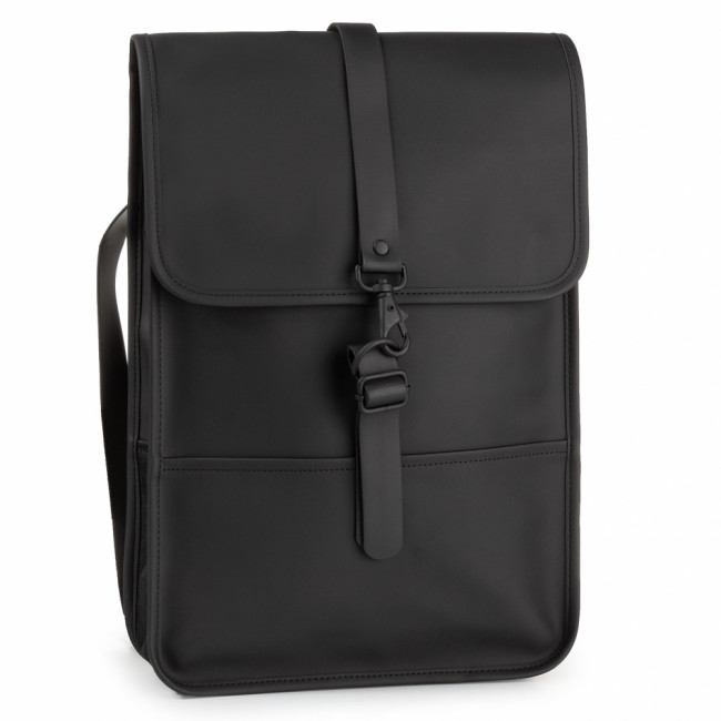 Ruksak RAINS - Backpack Mini 1280 Black