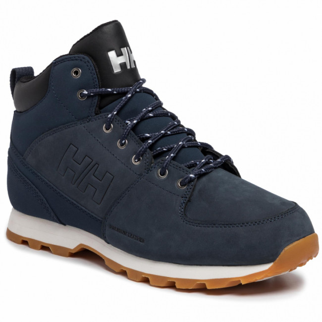 Trekingová obuv HELLY HANSEN - Tsuga 114-54.597 Navy/Off White/Light Gum