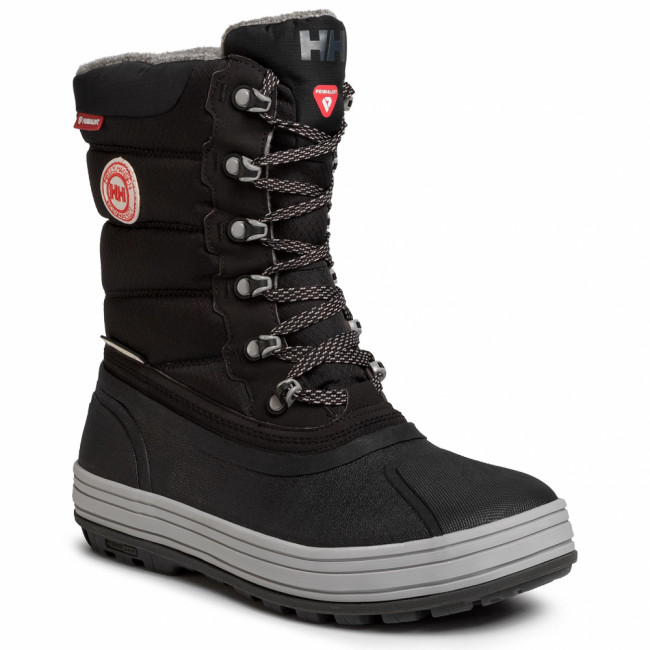 Snehule HELLY HANSEN - Tundra Cwb 2 115-36.991 Jet Black/New Light Grey/Charcoal/Angora/Black Gum