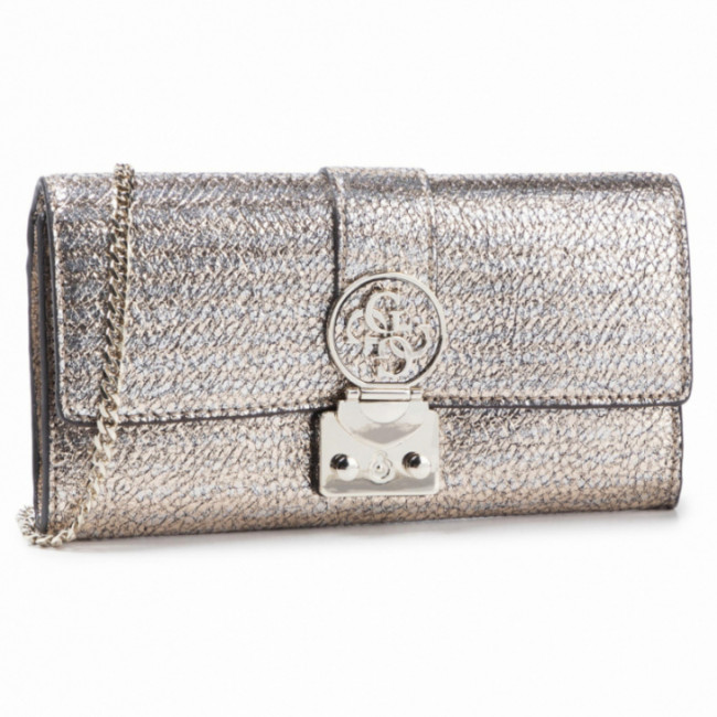 Kabelka GUESS - Night Twist (MC) Evening Bags HWMC75 87710 GOL