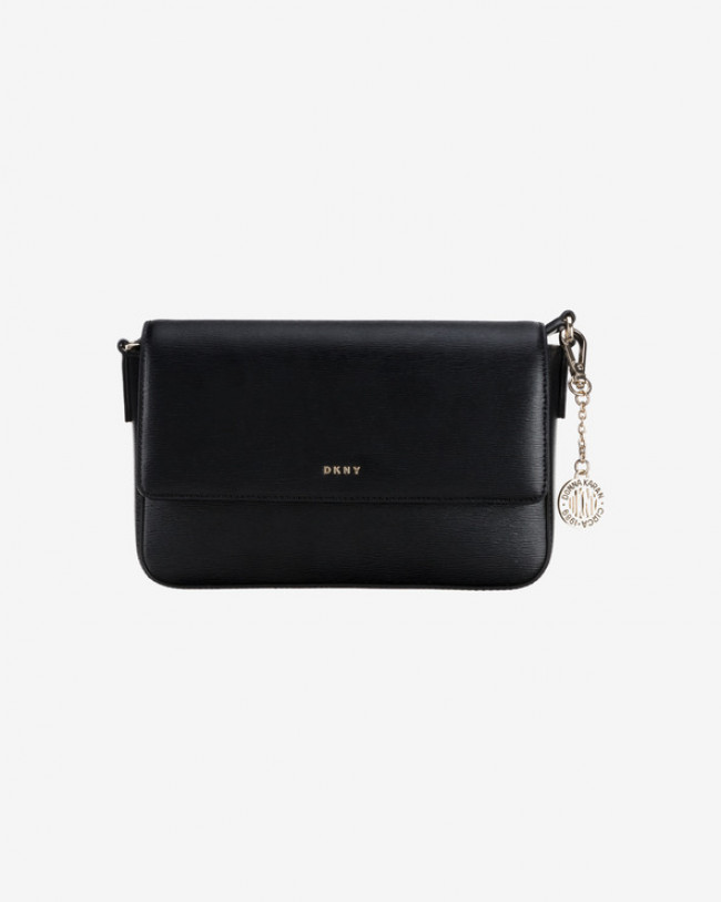 DKNY Bryant Medium Cross body bag Čierna