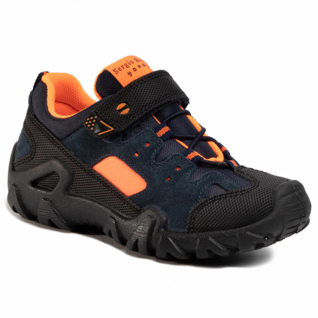 Sneakersy SERGIO BARDI YOUNG - SBY-02-03-000049 601