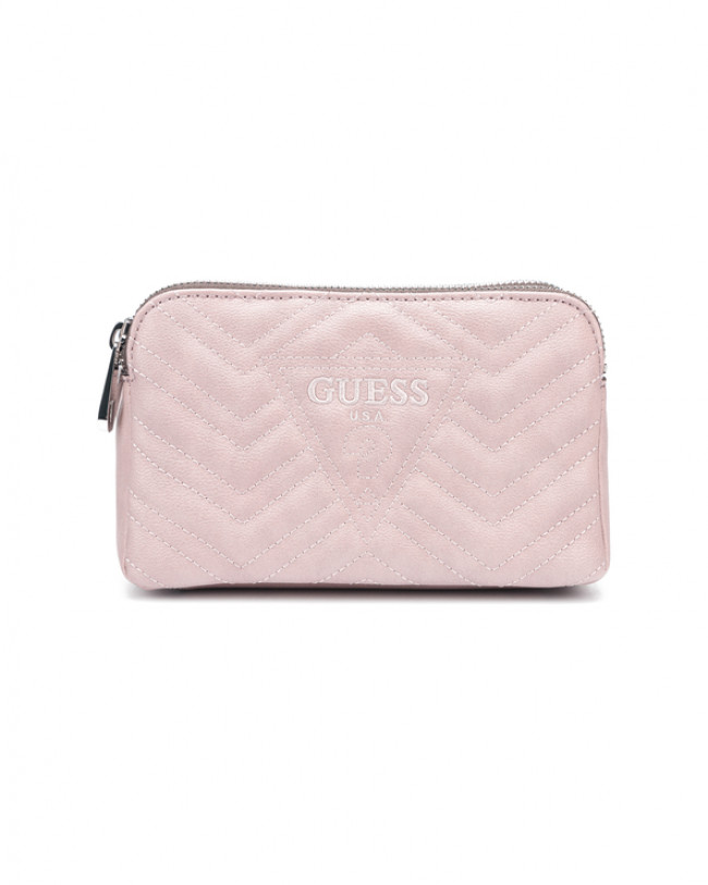 Guess Zana Cross body bag Béžová