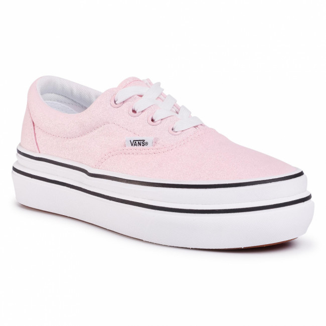 Tenisky VANS - Super Comfycush E VN0A4U1DXQ81 (Canvas) Blushing Bride