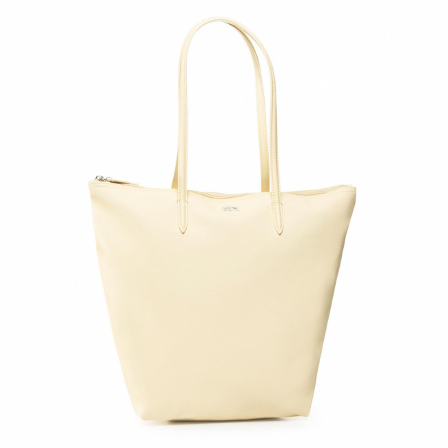 Kabelka LACOSTE - Vertical Shopping Bag NF1890PO  Flan D63