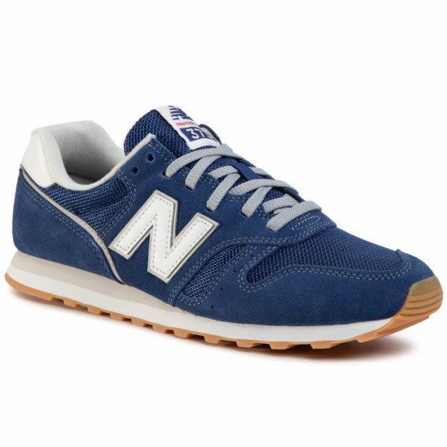 Sneakersy NEW BALANCE - ML373DF2 Modrá