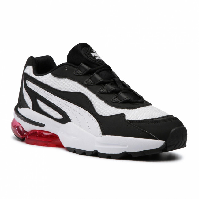 Sneakersy PUMA - Cell Stellar Wn's 370950 03 Puma White/Puma Black