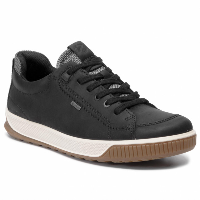 Sneakersy ECCO - Byway Tred 50182402001 Black