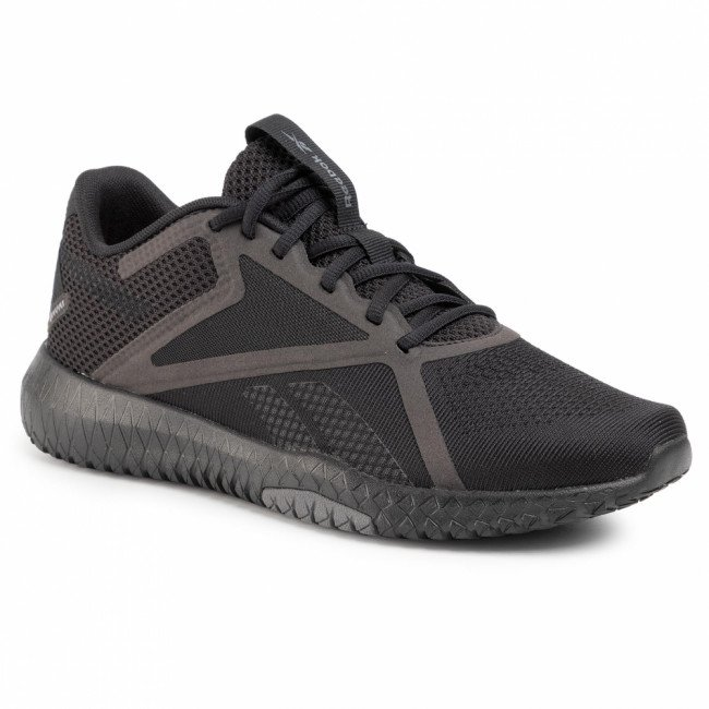 Topánky Reebok - Flexagon Force 2.0 EH3550 Black/Trgry8/Cdgry6