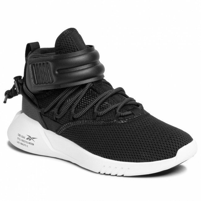 Topánky Reebok - Freestyle Motion EH0687 Black/Cdgry6/White