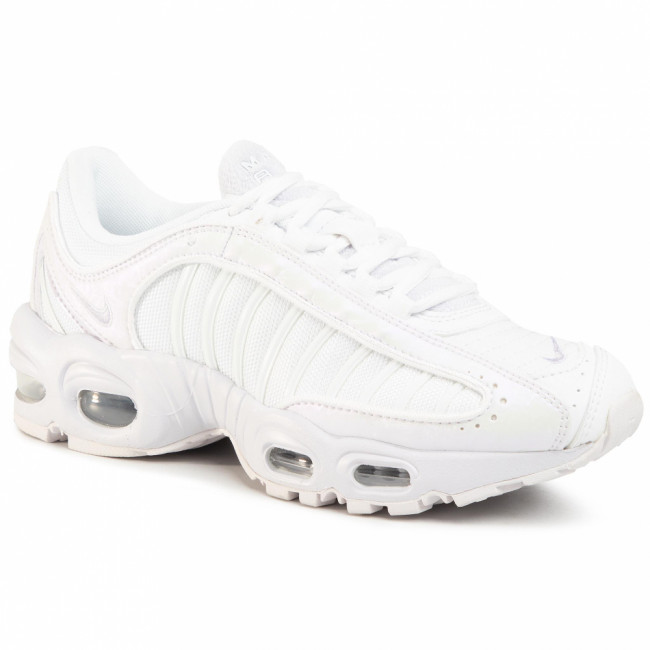 Topánky NIKE - Air Max Tailwind IV CU3453 100  White/Barely Grape