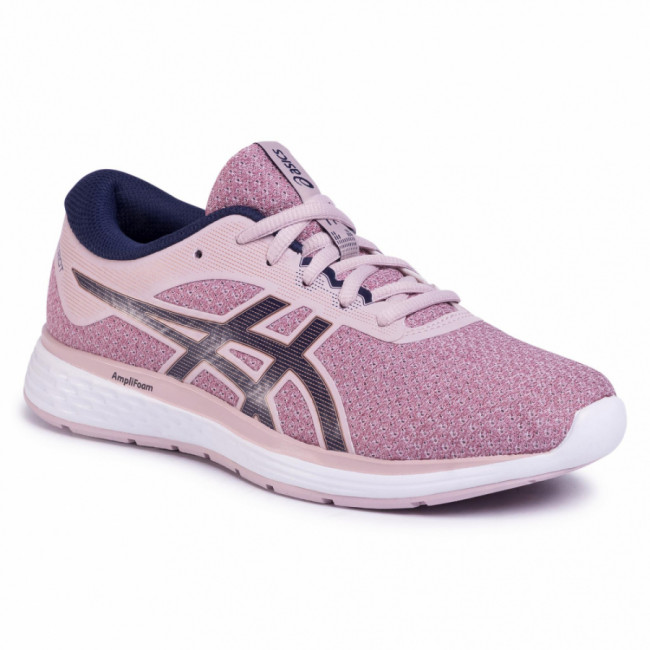 Topánky ASICS - Patriot 11 Twist 1012A518 Watershed Rose/Peacoat 700