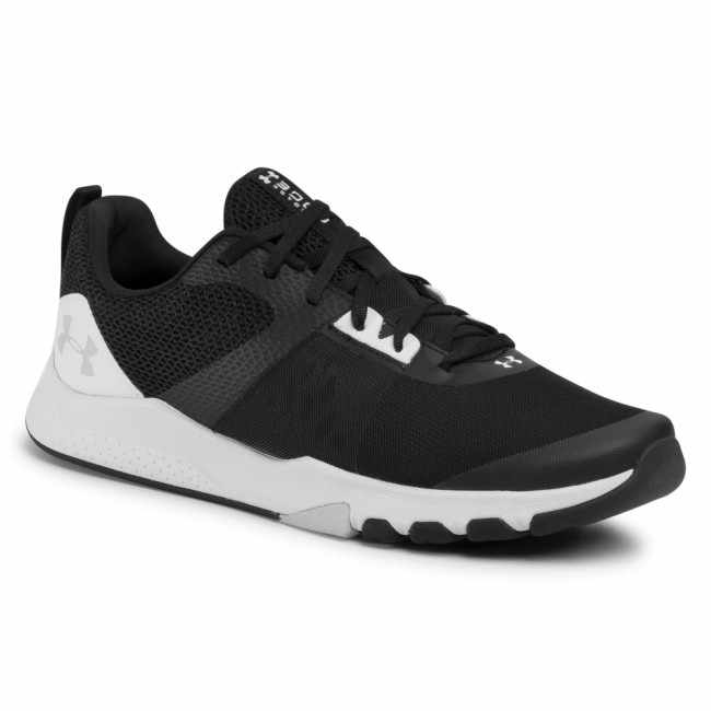 Topánky UNDER ARMOUR - Ua W Tribase Edge Trainer 3022618-001 Blk