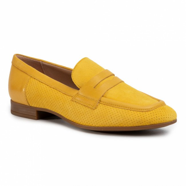 Lordsy GEOX - D Marlyna C D028PC 02185 C2004  Lt Yellow