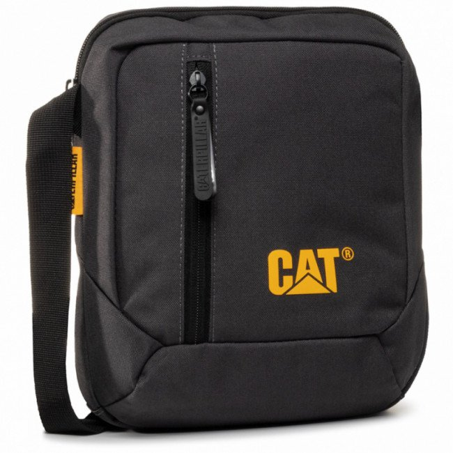 Ľadvinka CATERPILLAR - Tablet Bag 83614-06 Anthracite