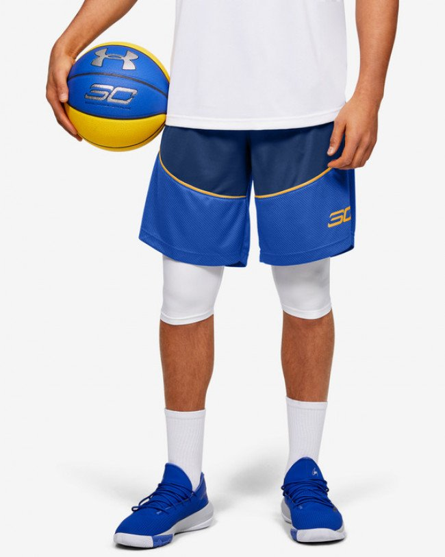 Under Armour SC30™ Kraťasy Modrá