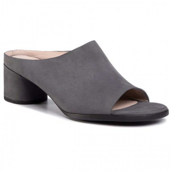 Šľapky ECCO - Shape Block Sandal 28031301368 Urban Grey