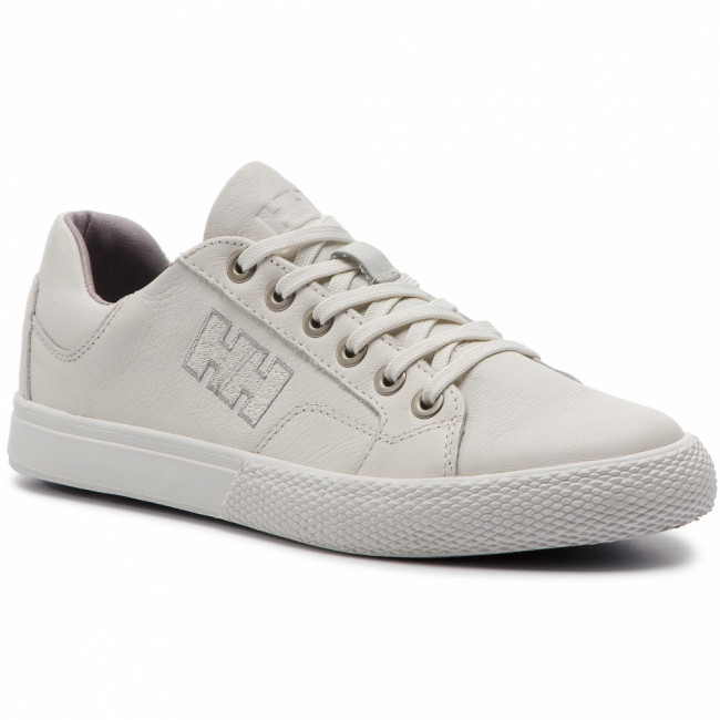 Tenisky HELLY HANSEN - Fjord Lv-2 113-04.011 Off White/Silver Grey/Blue Water