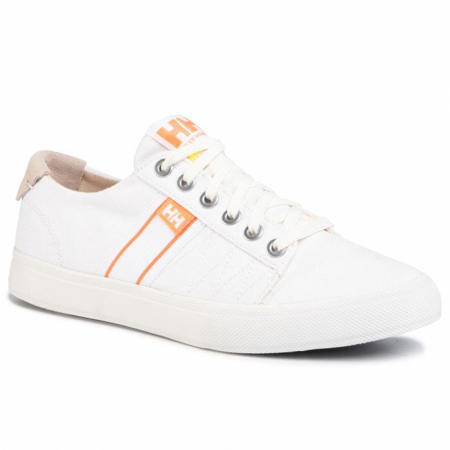 Tenisky HELLY HANSEN - Salt Flag F-1 11-302.001 White/Grey Fog/Cream/Melon/Off White