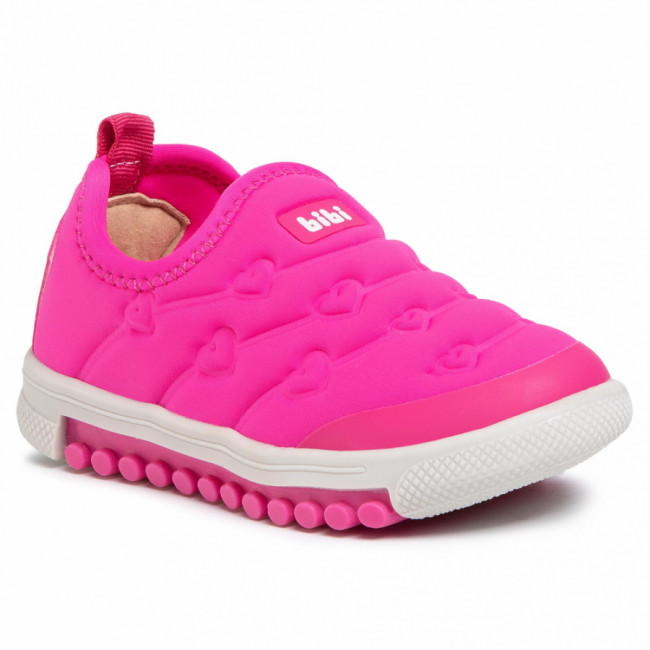 Sneakersy BIBI - Roller New 679514  Pepper/Rose