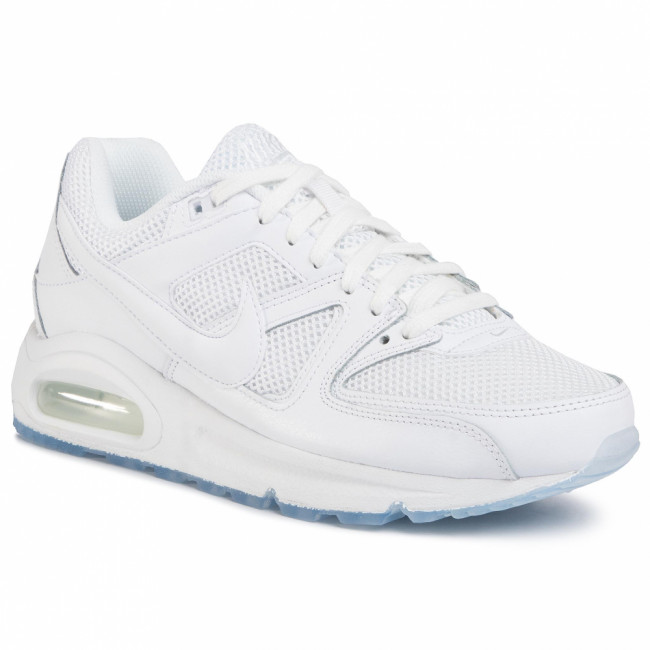 Topánky NIKE - Air Max Command 629993 112 White/White/White