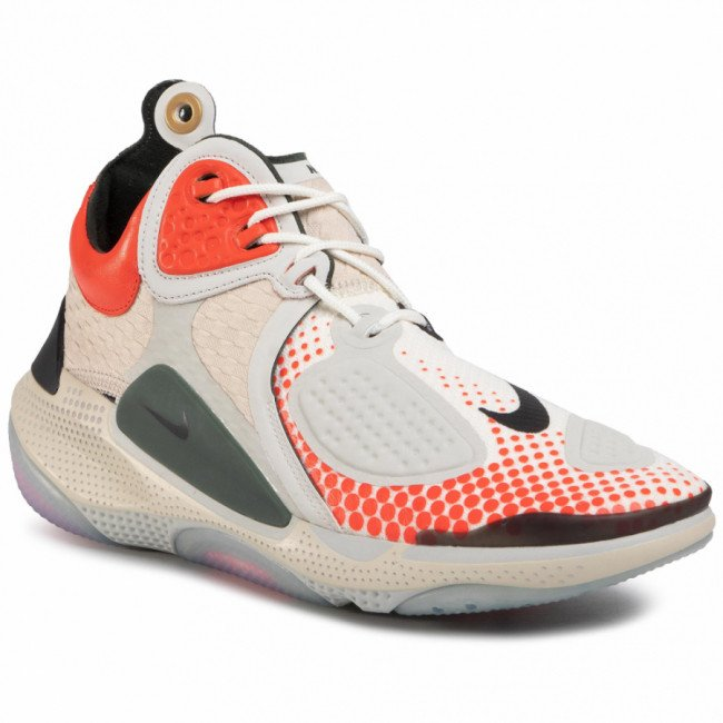 Topánky NIKE - Joyride Cc3 Setter AT6395 101 Sail/Sequoia/Team Orange/Black