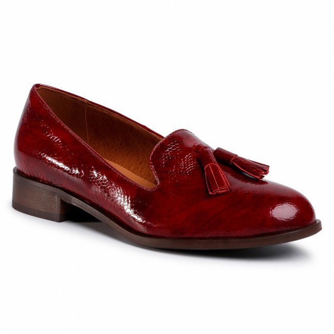 Lordsy GINO ROSSI - 0198-04 Red