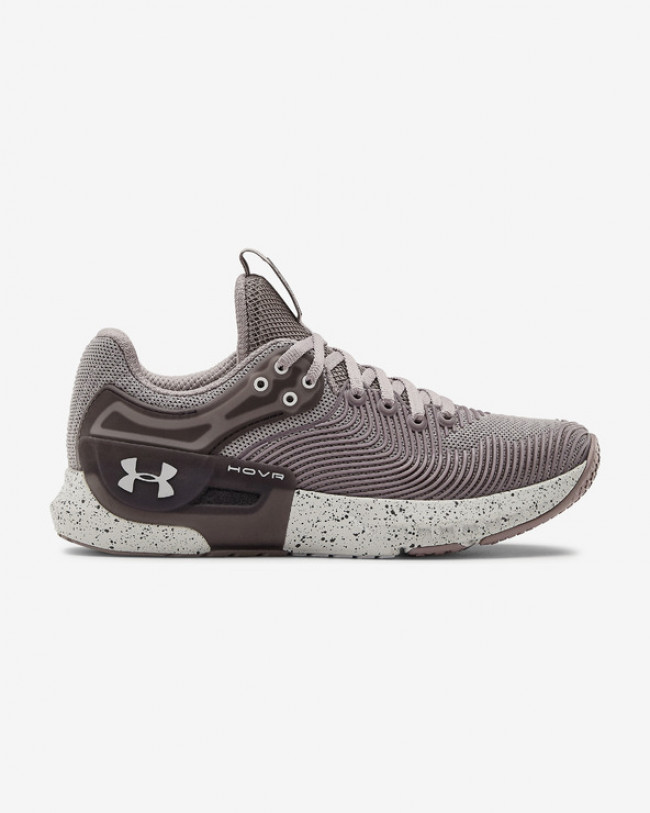Under Armour HOVR™ Apex 2 Training Tenisky Šedá