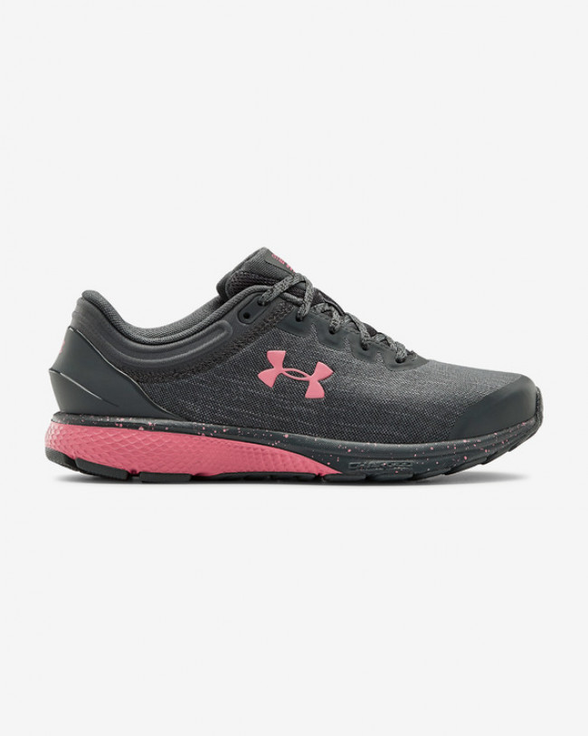 Under Armour Charged Escape 3 Evo Tenisky Šedá