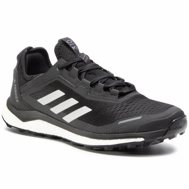 Topánky adidas - Terrex Agravic Flow G26101 Core Black/Grey Two/Grey Six