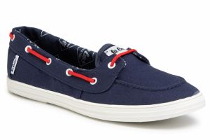 Poltopánky LEE COOPER - LCWL-20-30-011 Navy