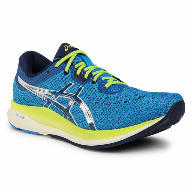 Topánky ASICS - EvoRide 1011A792 Directoire Blue/Ivory 401