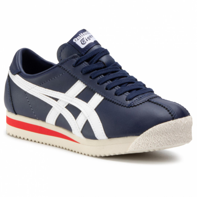 Sneakersy ONITSUKA TIGER - Tiger Corsair 1183B397 Peacoat/White