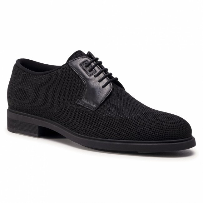 Poltopánky BOSS - Firstclass 50431102 10228317 01 Black 001