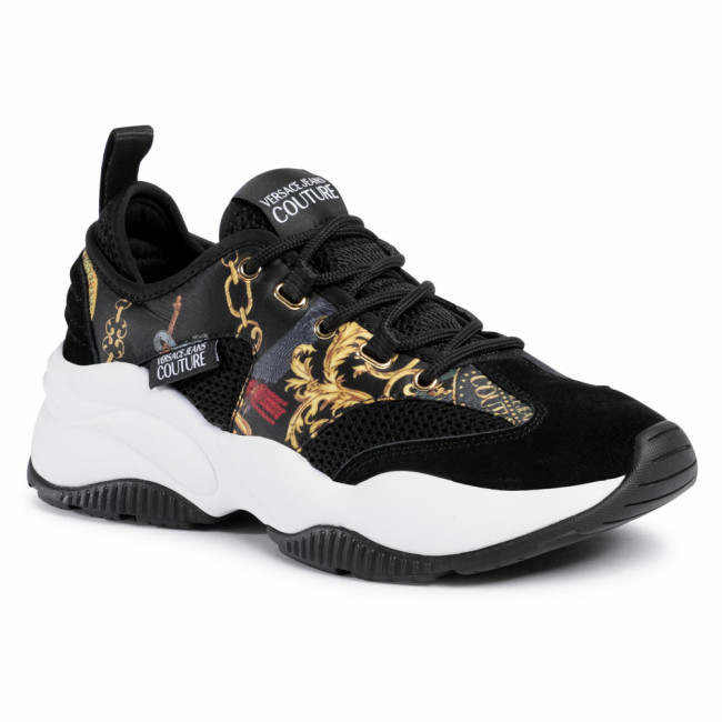 Sneakersy VERSACE JEANS COUTURE - E0YZBSI8  71772 MAQ