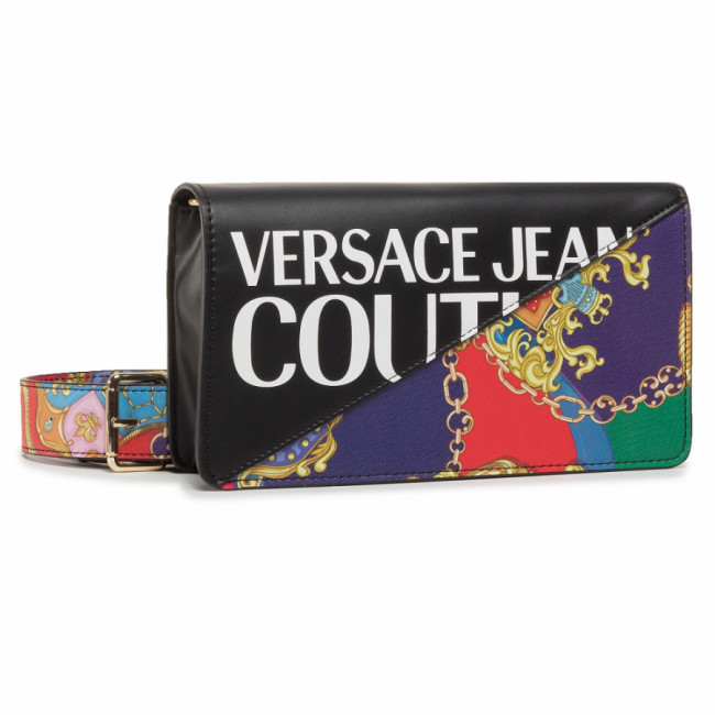 Kabelka VERSACE JEANS COUTURE - E1VZBBG2  71727 M09