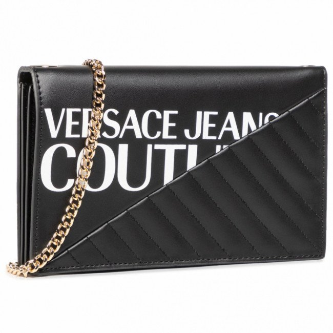 Kabelka VERSACE JEANS COUTURE - E3VZBPG6 71728 899