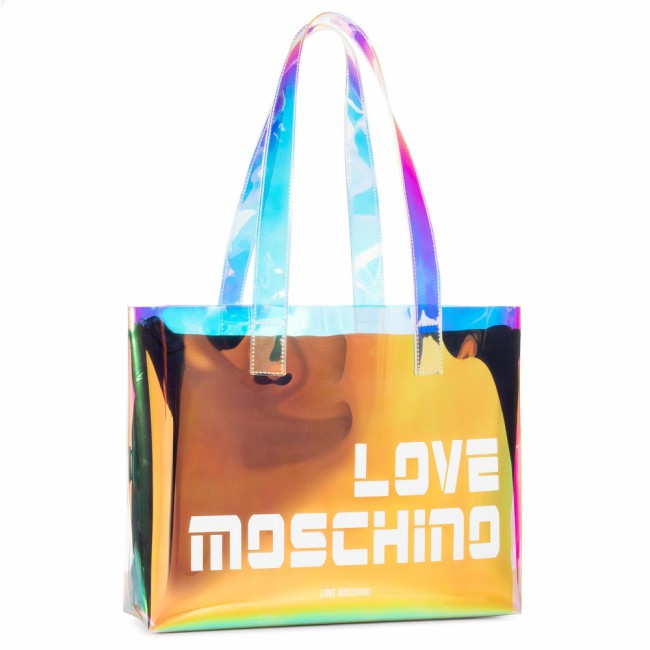 Kabelka LOVE MOSCHINO - JC4100PP1BLP090A Multicolor