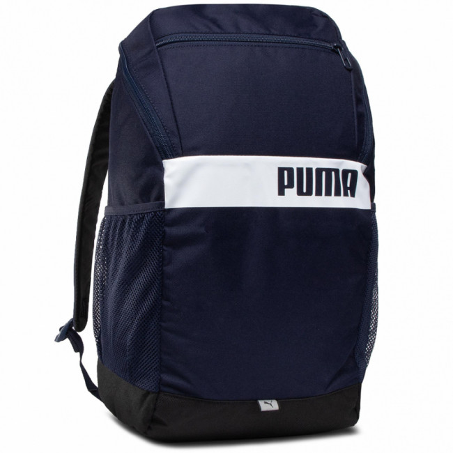 Ruksak PUMA - Plus Backpack 077292 02 Peacoat