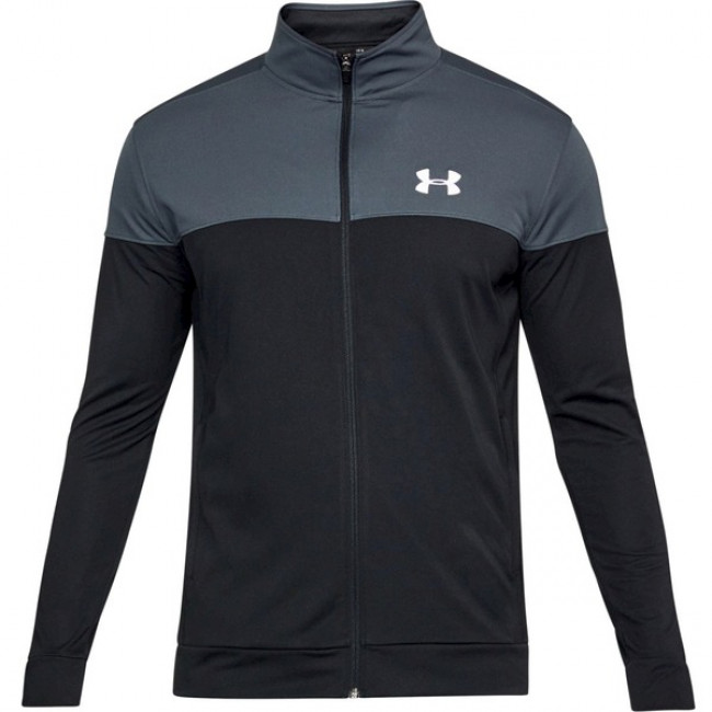 Bunda Under Armour Sportstyle Pique Jacket