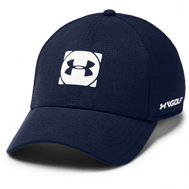 Šiltovka Under Armour Men's Official Tour Cap 3.0-NVY