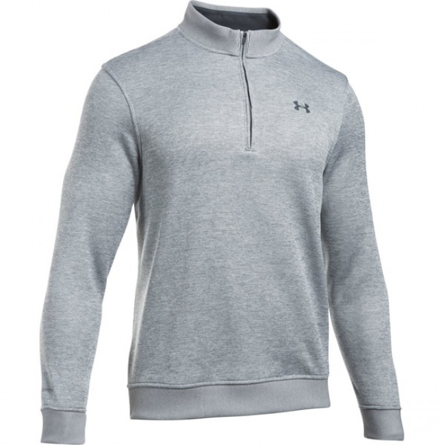 Mikina Under Armour Storm SweaterFleece QZ