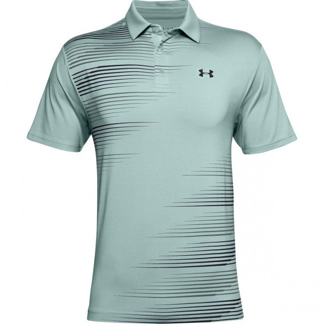 Polo tričko Under Armour UA Playoff Polo 2.0-BLU
